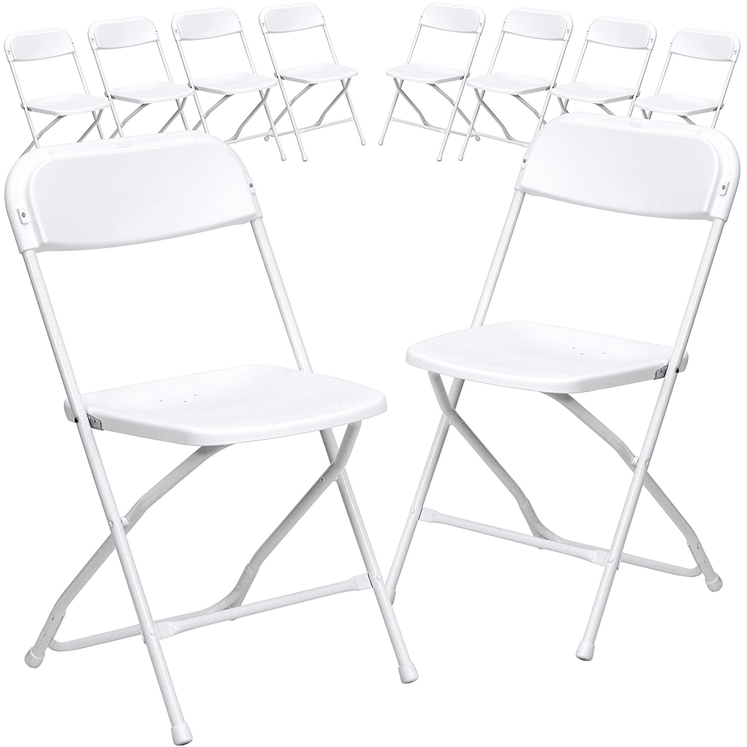 Attrayant A Folding Chair Affordable Plastic For Rent