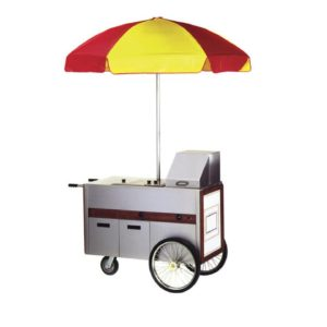 Party Concession Cart