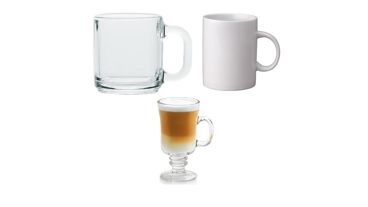 Coffee Mugs For