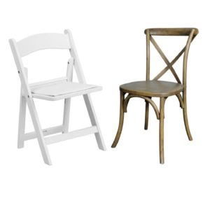 4003-CHAIRS & SEATING RENTALS
