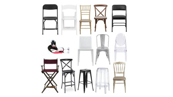 Chairs and Seating All Categories